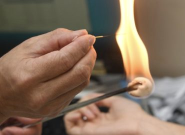 Fire Needles Acupuncture